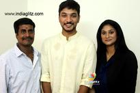 Proteges of Mani Ratnam and P.C.Sreeram team up with Karthik's son