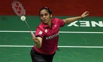Saina Nehwal in fray for Year-end award