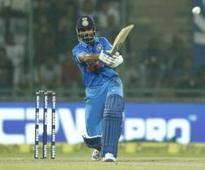 Time to drop Rahane from ODI squad?