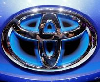 Toyota forecasts 20 percent profit drop on higher U.S. sales cost, yen gain
