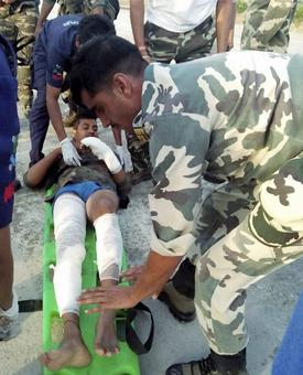 Govt urges Oppn not to politicise Sukma attack