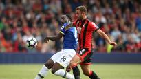 12:06Steve Cook hoping Bournemouth can build on Everton scalp