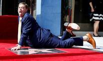 Jeff Bridges Reprises 'Lebowski' Character For John Goodman's Walk Of Fame Fete