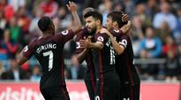 Red hot Manchester City prepare to face uncertain Celtic in UEFA Champions League