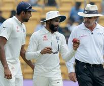 India vs Australia: R Ashwin, Ravindra Jadeja joint No 1 Test bowlers; Virat Kohli slips in ICC batsmen rankings