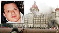David Headley denies funding from ISI, LeT for 26/11 attacks