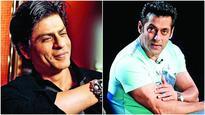 Shah Rukh Khan confirms Salman Khan's cameo in Aanand L Rai's next!