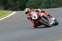 Linfoot leads opening session at Assen
