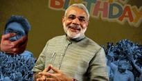 Happy birthday PM Modi! Lets celebrate by detaining Dalit and Patel leaders