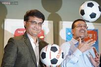 ISL: Presence of foreign players will raise standards, says Ganguly
