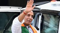 Home Minister Rajnath Singh's Mission Kashmir to restore peace in state