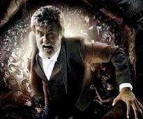 Kabali dubbed in Hindi is the second highest grossing south Indian film in North India after Baahubali