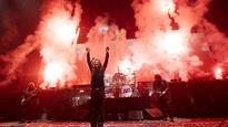 Black Sabbath's final Melbourne show brimming with classics