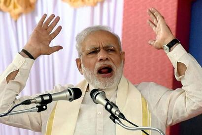 Top 10 quotes from PM's Kerala address