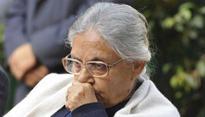 Sandeep Kumar sex tape scandal: Sheila Dikshit demands Arvind Kejriwal resignation