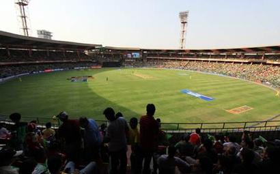 KSCA ushers in revolutionary technology for cricket stadiums