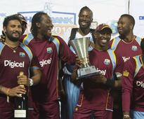 West Indies Likely to Send Second-String Team for World Twenty20