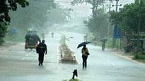 Southwest monsoon covers whole of Odisha