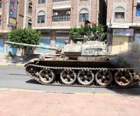 Counterterrorism Taskforce Established in Aden