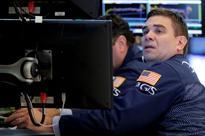 Wall Street drops as energy shares slump