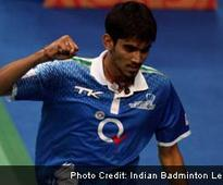 Commonwealth Games 2014: Shuttlers Kidambi Srikanth, RMV Gurusaidutt Reach Round of 32
