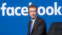 In 2 Hours Facebook CEO Zuckerberg Drops $3.7 billion