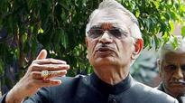 I travelled to Mumbai within 3 hours of 26/11 attack: Shivraj Patil