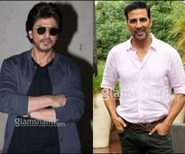 After Salman-KJo, now Shah Rukh Khan wants to work with Akshay Kumar - News