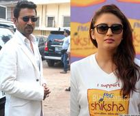 Irrfan Khan, Huma Qureshi team up for D-DAY