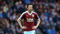 Burnley boss Sean Dyche not ruling out making Joey Barton's return permanent