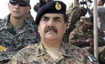 Pakistan Army Chief Raheel Sharif Takes 'Serious Notice' of RAW's Activities