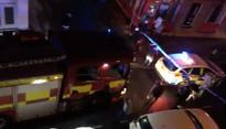 Partygoers injured as car ploughs into Gravesend nightclub
