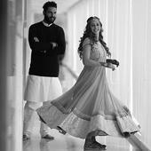 Yuvraj Singh and Hazel Keech Sangeet pictures