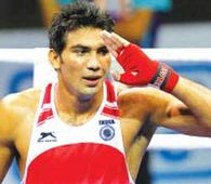 Manoj in 2nd round of Olympic qualifiers