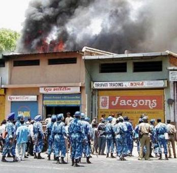 Centre dilutes provisions in Communal Violence Bill