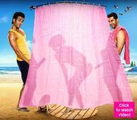 Kyaa Kool Hain Hum 3 motion poster: Mandana Karimi, Tusshar Kapoor and Aftab Shivdasani pose a THREAT to Sunny Leone's Mastizaade!