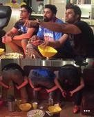 India vs Australia live: This is the HILARIOUS way Rannvijay Singha and Manish Paul are supporting India!