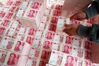 China Foreign Exchange Reserves Could Drop By A Record Amount For Second Consecutive Month: Survey