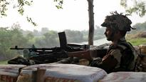 Pak summons Indian envoy over alleged firing on LoC