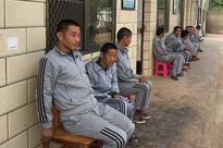 Mentally Disabled Freed From Slavery in Yunnan Brick Kiln