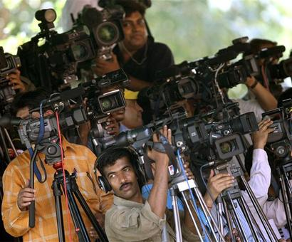 Why media investments in India have dried up