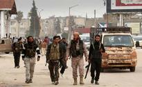 Syria Forces Regroup After Islamists Seize Idlib City