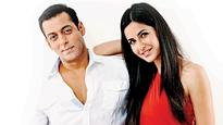 Salman Khan, Katrina Kaif pair up again?