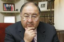 The Secrets of Britain's Richest Man, Arsenal's Uzbek Tycoon Alisher Usmanov