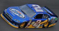 Dodge evaluating NASCAR return