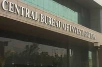 CBI registers a case against former TDP minister