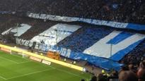 Hamburg fans can't spell 'HSV' in tifo fail for the ages