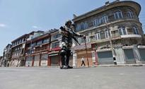Fresh Clashes In Kashmir, Curfew Lifted In Many Areas