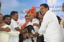 Kiran rules out waiver of farm loans