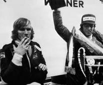 James Hunt: The man behind the legend